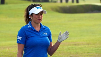 Gerina Piller: College Golf (Part 1)