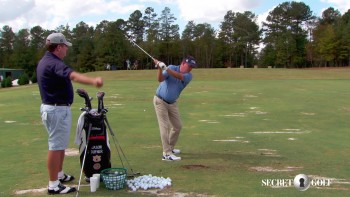 Jason Dufner: Power for Wedges