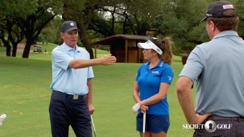 Gerina Piller: Four Ball Drill