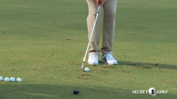 Jason Dufner: Out of Trouble Short Game