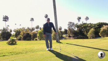 Martin Ayers - Controlled Hook Shot