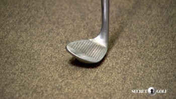 Chris Stroud: Equipment - Wedge Bounce