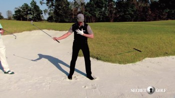 Chris Stroud - Fairway Bunker Shot (Part 2)