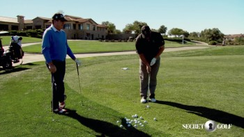 Jason Gore - Chipping Basics