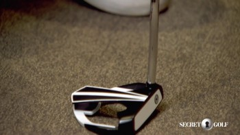 Chris Stroud: Equipment - Putter