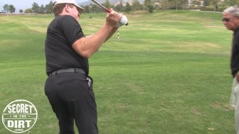 Paul Kopp Sequence Series: Hip And Leg Action In the Backswing