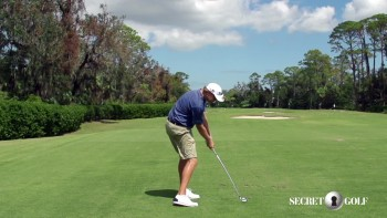 Patton Kizzire - Slow Motion: 5 Iron, Down The Line