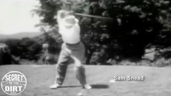 Snead and Hogan's Athleticism