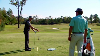 Chris Stroud - Clubhead Awareness