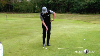 Chris Stroud - Basics Of Chipping (Part 2)