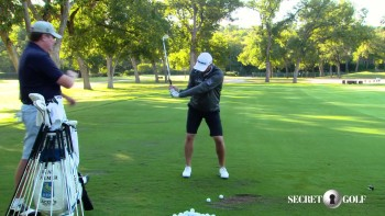 Ryan Palmer: Swing: Breaking It Down