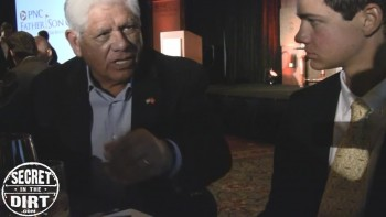 Elk And Sam With Lee Trevino (Part 3)