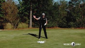 Chris Stroud - 3 Wood Swing