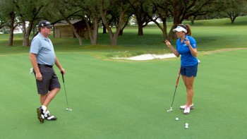 Gerina Piller: Psychology Of Putting