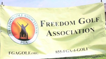 Freedom Golf Association