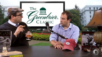 The Greenbrier preview with Mike Maves