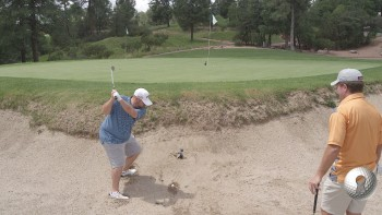 Colt Knost - Bunker Play (Part 2 - Buried-Long Shot)