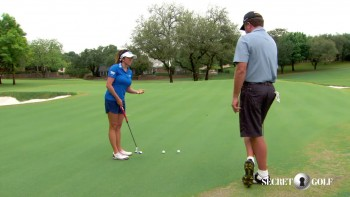 Gerina Piller: Lag Putting