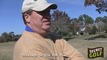 Strategy On The PGA Tour