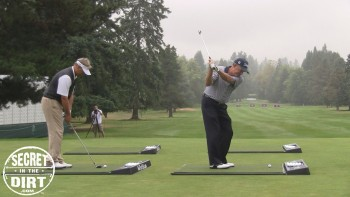 Peter's Clinic 2011: Umpqua Bank Challenge (Part 3)