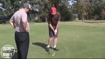 Pitching - Elk & Jackie Burke
