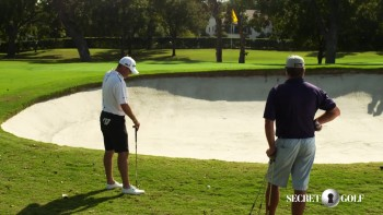 Ryan Palmer: Course Strategy - Short Sided