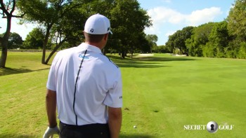 Ryan Palmer: Course Strategy: Approach Shot