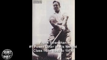 Lifting Weights-Frank Stranahan