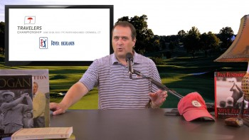 Golfing Your Ball at Travelers