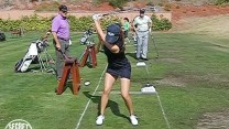 Slow Motion - LPGA Tour