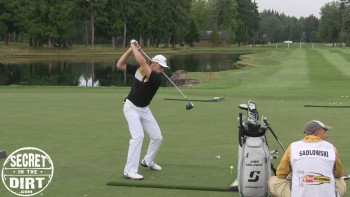 Peter's Clinic 2012: Umpqua Bank Challenge (Part 11)