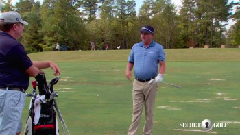 Jason Dufner: Taking Your Best Away From the Range