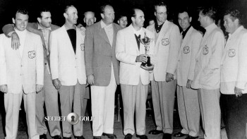 Episode 2 - 1951 Ryder Cup (Preview)
