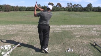 Martin Ayers DOCF, Part 13 - Same Swing - Different Ball Locations