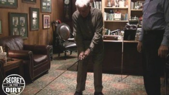 Ben Hogan - His Grip, Stance, and Waggle