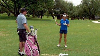 Gerina Piller: Embrace Your Swing