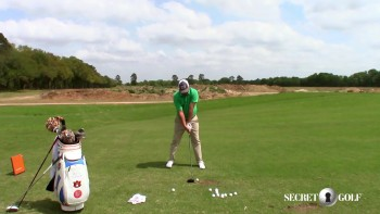 Steve Elkington, Jason Dufner & Chuck Cook: TrackMan - Hitting Tour Balata 100 Vs. Dunlop 65 With Driver (Part 2)