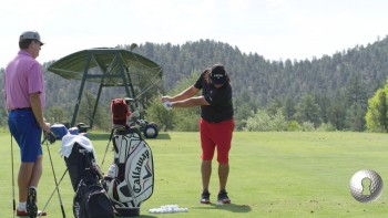 Pat Perez - Pitching (Part 2: Low And Up)