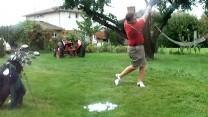 Moe's Grip Swing