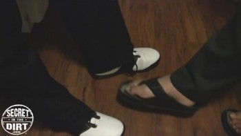 Did The Shoes Pass Muster?