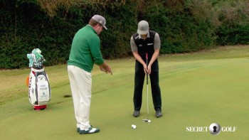 Chris Stroud - Putting Setup (Part 1)