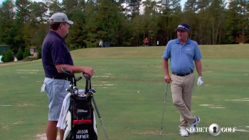 Jason Dufner: Spin Control