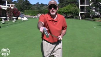Craig Foster & DynAlign at Pebble Beach (Part 3)