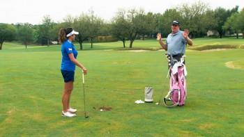 Gerina Piller: Symetra to LPGA Tour