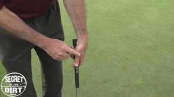 Elk And Craig's DynAlign Putting Lesson With Casey Martin (Part 3)