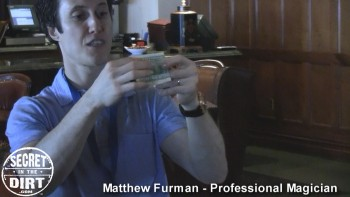 Magic With Matthew Furman, Part 5