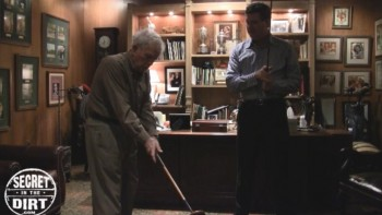 Ben Hogan - Two Light Fingers, Constantly Changing His Game
