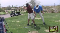 Pat Perez and the Trackman Maestro Part 17