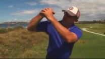 Martin Ayers The Most Powerful Move In Golf