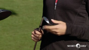 Gaby Lopez: Equipment - Wedges